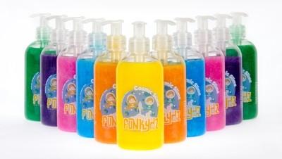 Cosmic Slime Soap