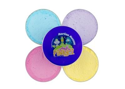 Martian Mousse Butter Soap