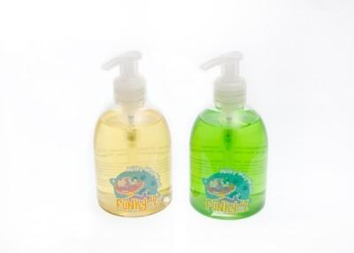 MilkyWay Organic Wash
