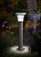 Roma Solar Garden Light