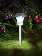 Torino Solar Garden Light (Single)