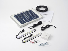 SolarMate 2 LED Lighting Kit