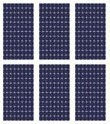 1.5kW Domestic Solar Panel Kit