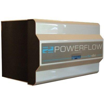 PowerFlow Sundial