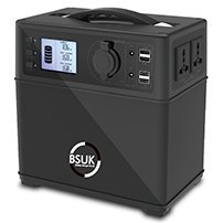 Portable Battery Storage Unit PS5B|400Wh