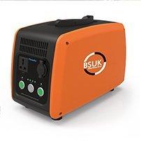 Portable Solar Generator 1.5 kW Capacity