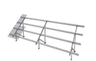 20kW Solar Panel Kit - Roof Mount