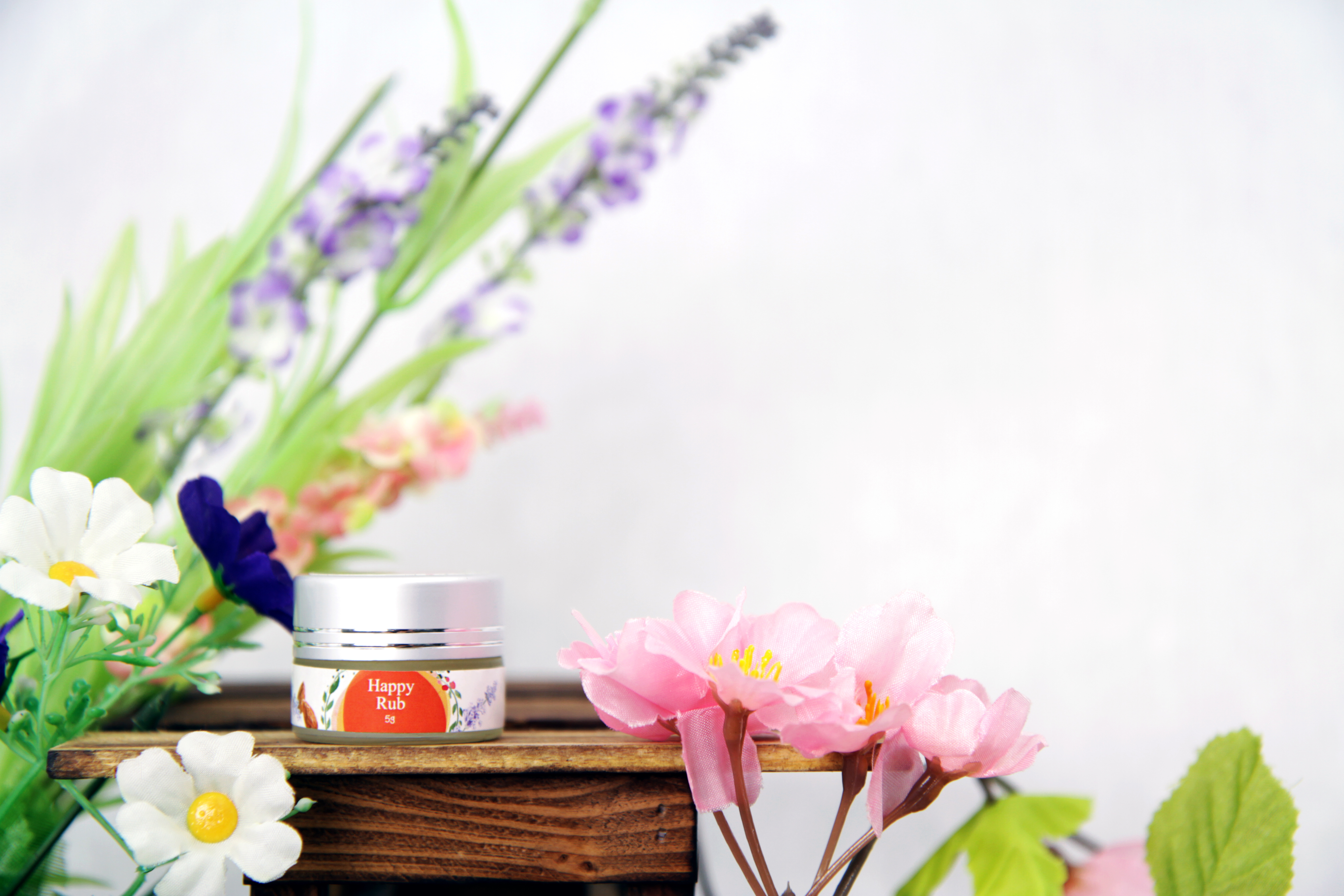 The Best of Handmade Skincare by Restoration Essence