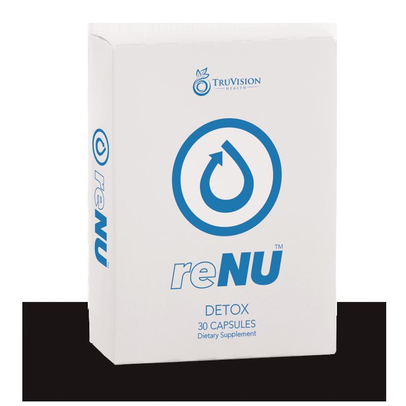 reNU Detox