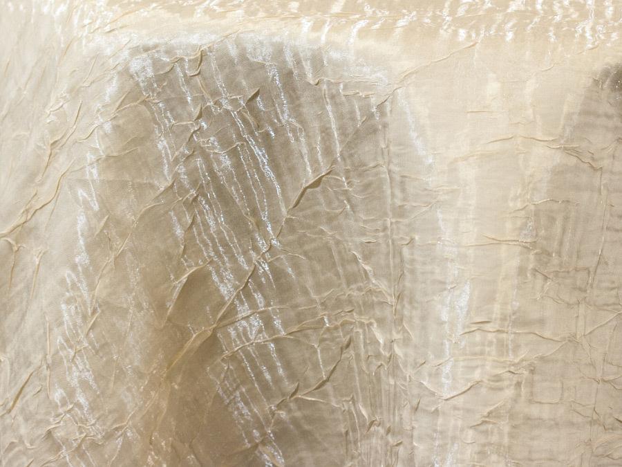 Iridescent Crush Tablecloths IRIDESCENT CRUSH TABLECLOTHS