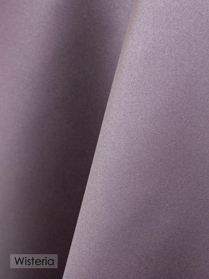 Lamour Matte Satin Table Cloths LAMOUR MATTE SATIN