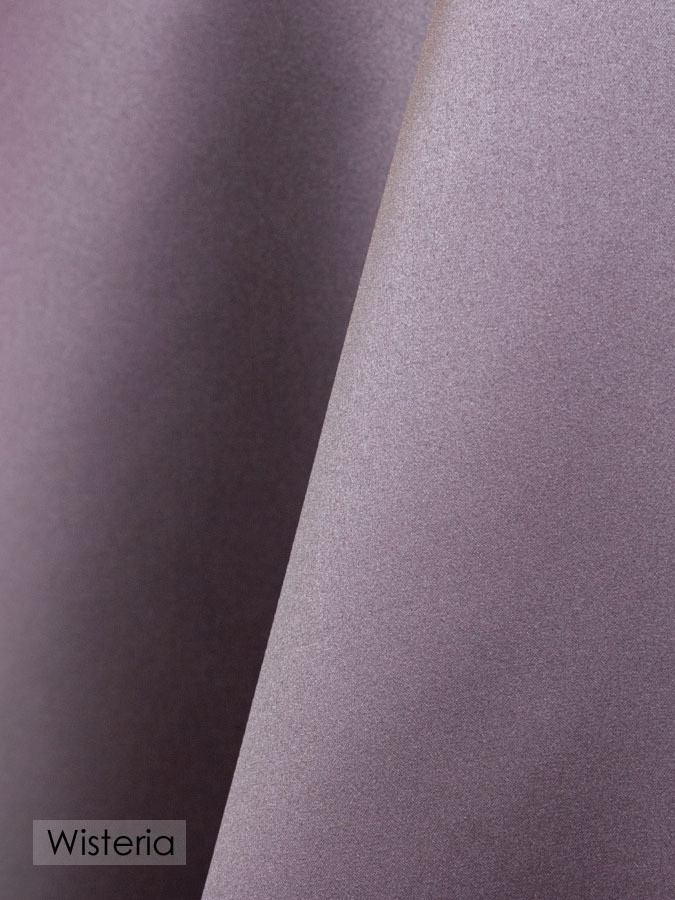 Lamour Matte Satin Tablecloth Rentals
