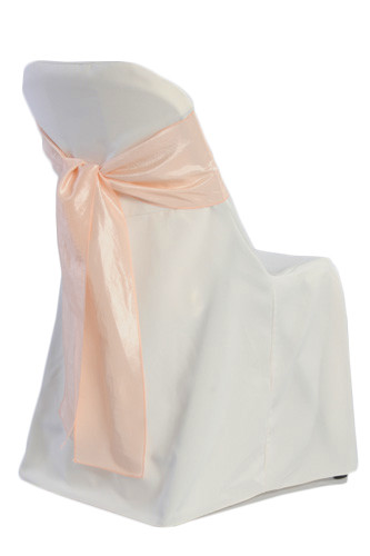 Ivory Lifetime Chair Cover Rentals