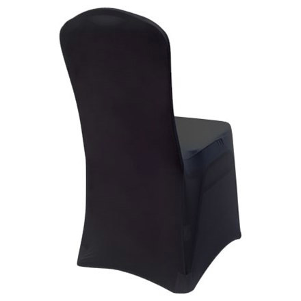 Black Spandex Chair Covers Black Spandex Chair Covers