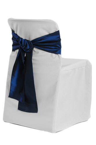 White Conference Chair Cover White Conference Chair Cover