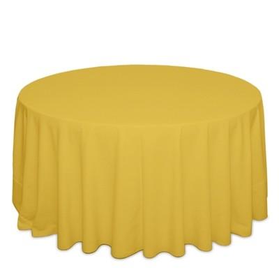 Goldenrod Tablecloth