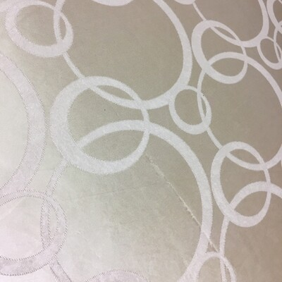 Cirque Jacquard Tablecloth Rentals