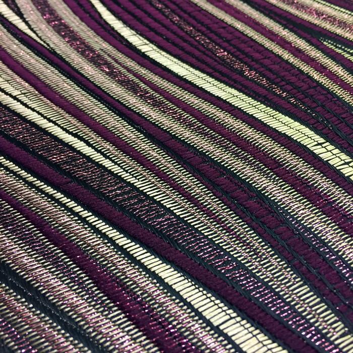 Allure Jacquard Tablecloth Rentals