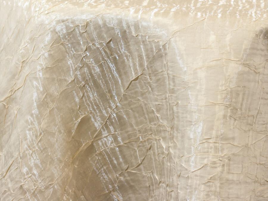 Iridescent Crush Tablecloth Rentals