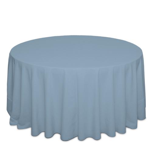 Powder Blue Tablecloths Powder Blue Solid Polyester Tablecloth Rentals