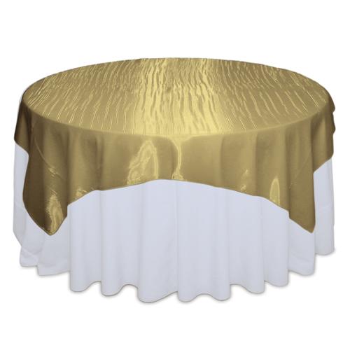 Bronze Mirror Table Overlay Rental Bronze Mirror Overlay Rental