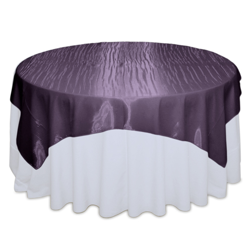 Plum Mirror Overlay Rental