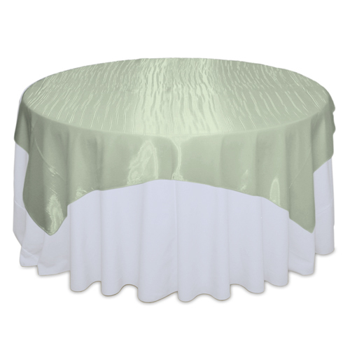 Celadon Mirror Table Overlay Rental Celadon Mirror Overlay Rental