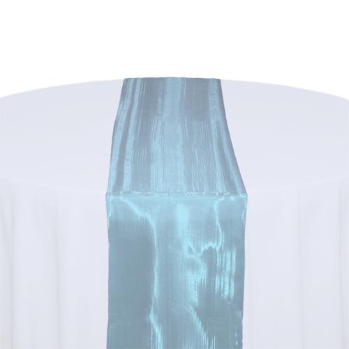 Tiffany Blue Mirror Table Runner Rental Tiffany Blue Mirror Table Runner Rental