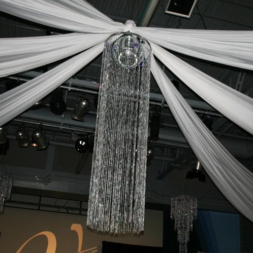 Crystal Curtain Rentals