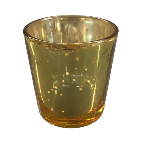 Gold Mercury Glass Votive Rentals Gold Mercury Glass Votive Rentals