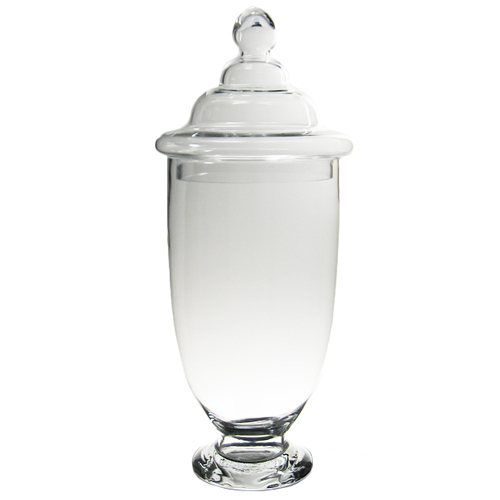 "23"" Apothecary Candy Jar Rental 23"" Apothecary Candy Jar Rental"