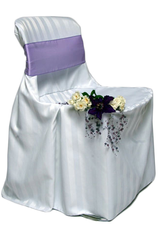 stacking chair covers satin stripe rentals