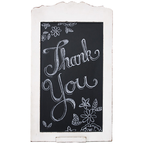 Medium Chalkboard Rental Medium Chalkboard Rental