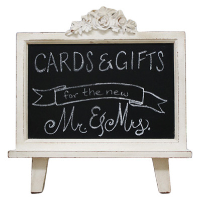 Small Chalkboard Rental