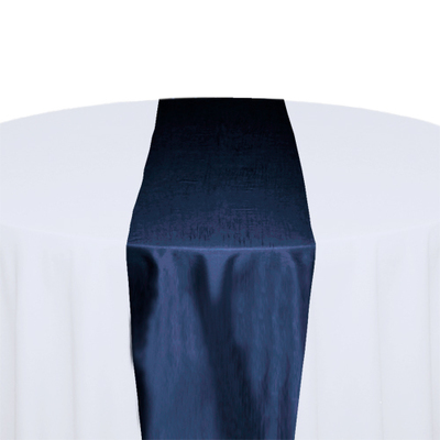 Calypso Taffeta Table Runner Rental