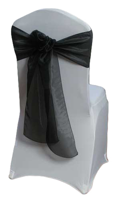 Black Mirror Sash Rental