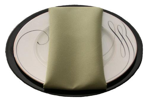 Clover Napkins Clover Polyester Napkin Rental