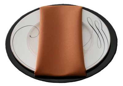 Copper Napkins