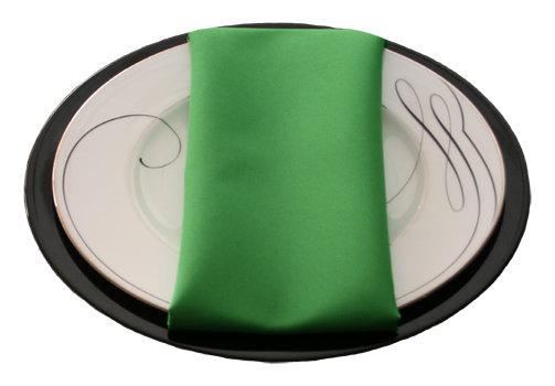Kelly Green Napkins Kelly Polyester Napkin Rental