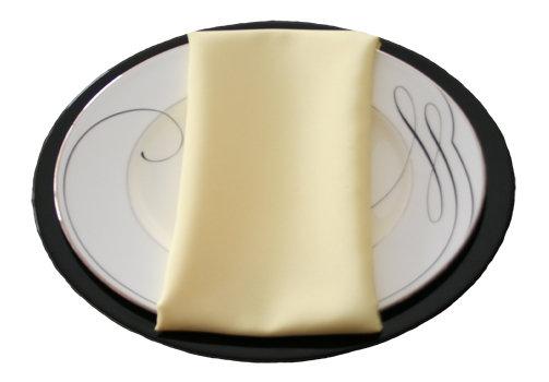 Maize Napkins Maize Polyester Napkin Rentals