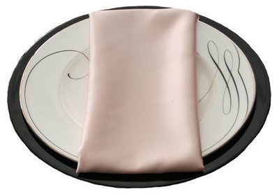 Blush Napkins