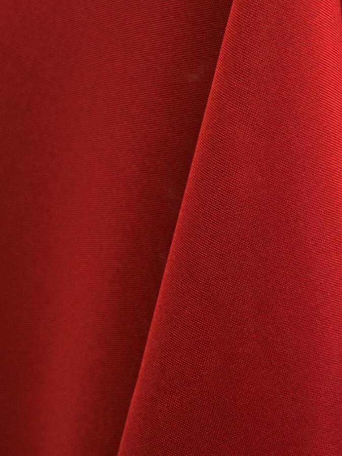 Cherry Red Napkins