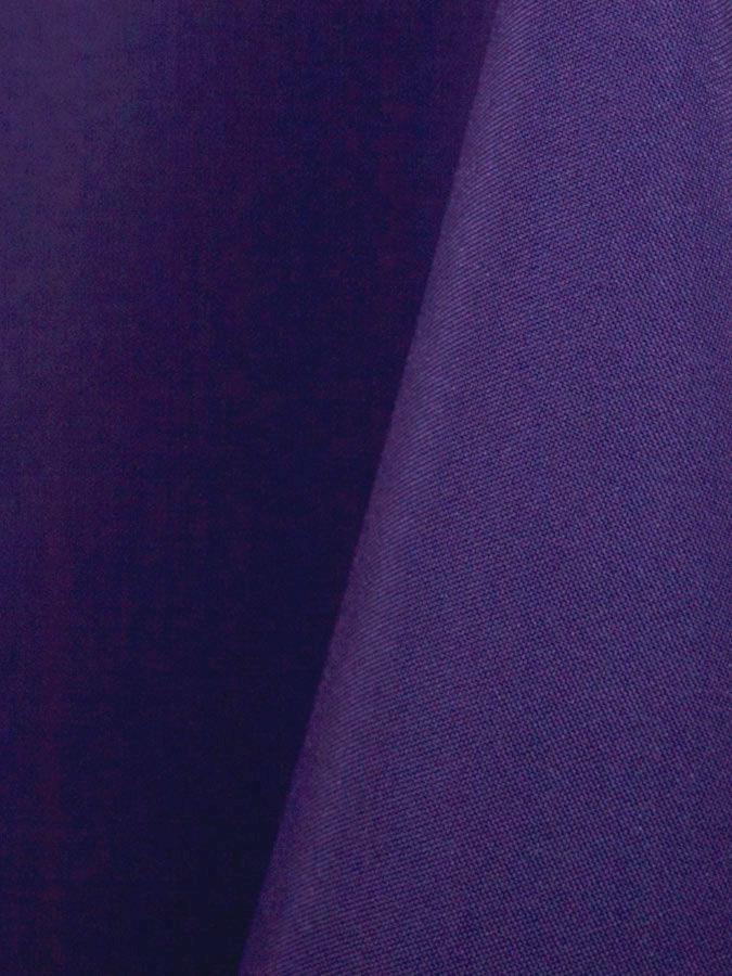 Purple Napkins