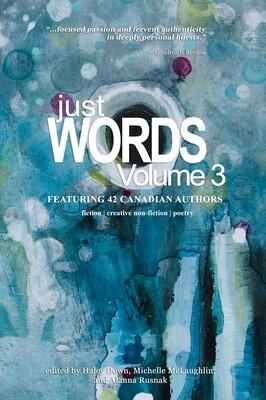 Just Words Volume 3 (2019)