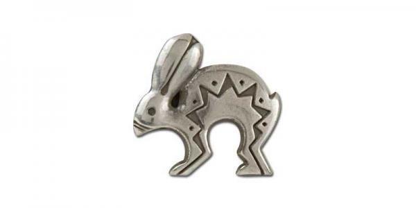 Critter Concho Rabbit