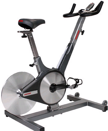 Keiser M3 Indoor Cycle - Reconditioned