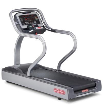 Star Trac E-TRx Series Treadmill