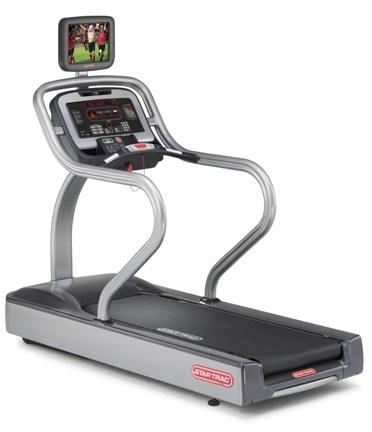 Star Trac E-TRi Series Treadmill w/PVS Kit