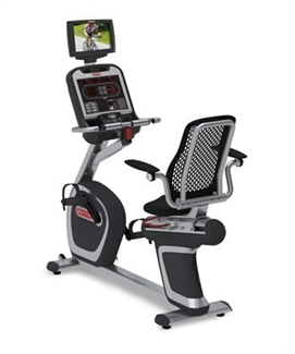 Star Trac E-RBi Recumbent Bike