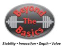 Beyond The Basics Fitness Equipment Store